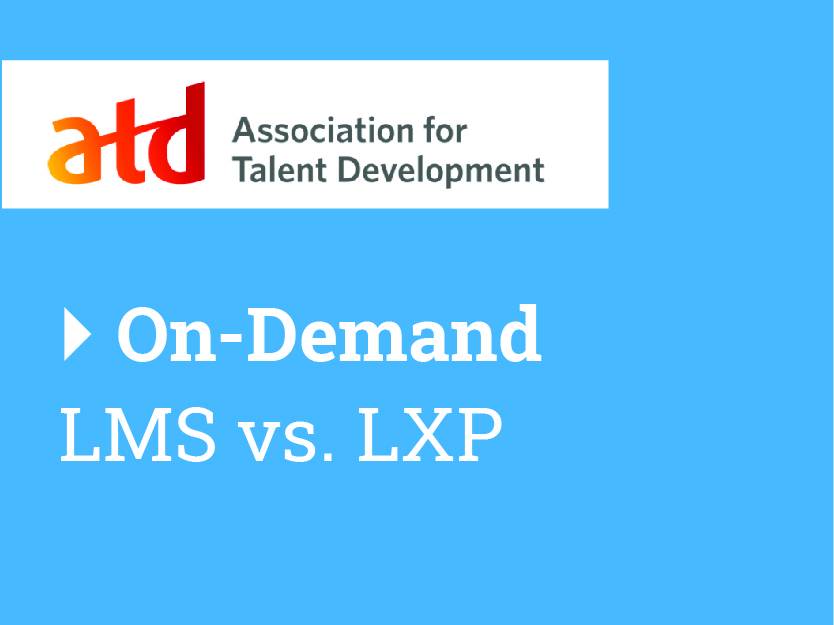 ATD on-demand webinar web tile